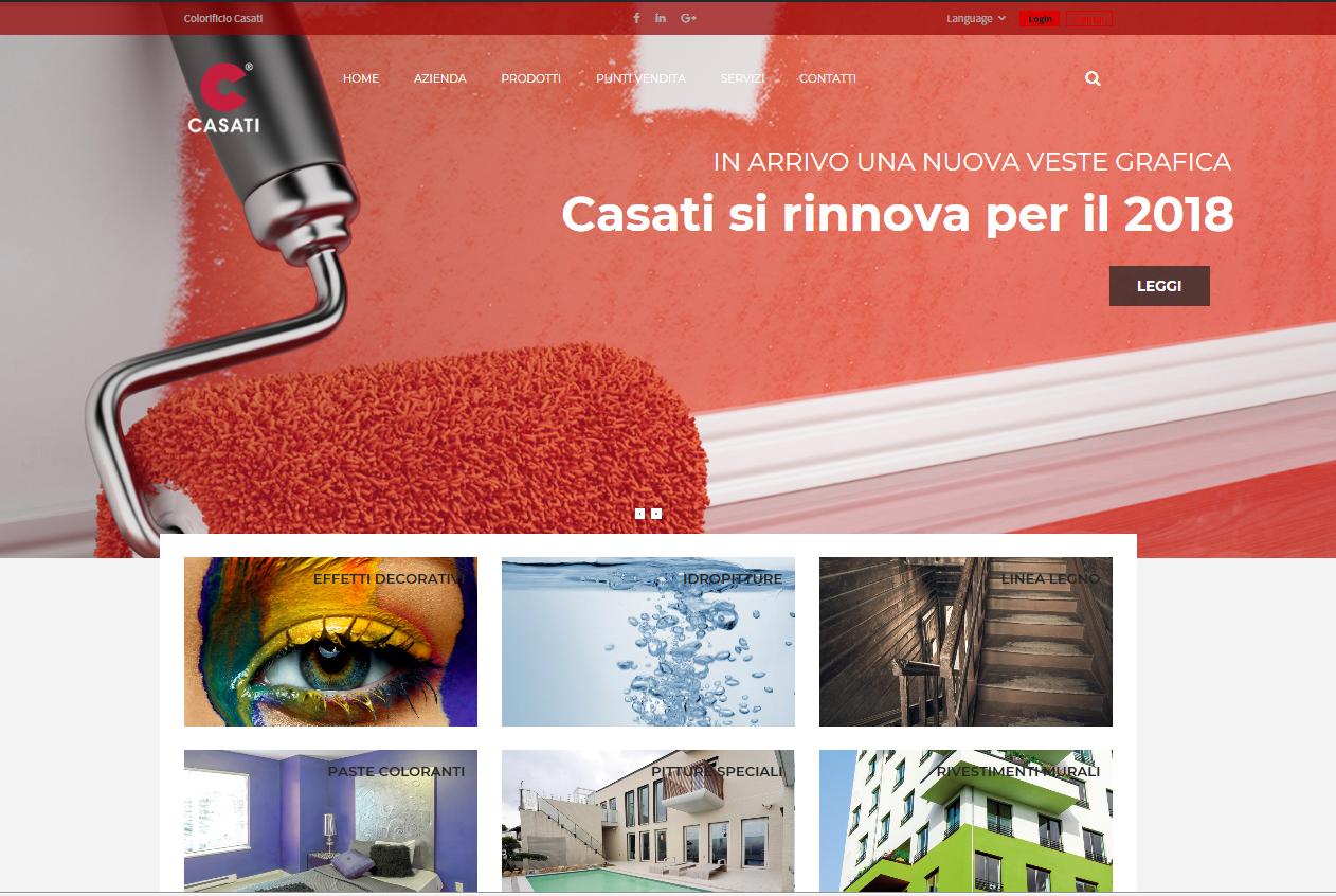 Web site dinamico