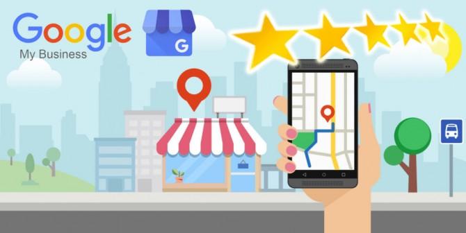Virtual Tour Google