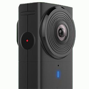 macchina tour virtuale 360 atuomatica